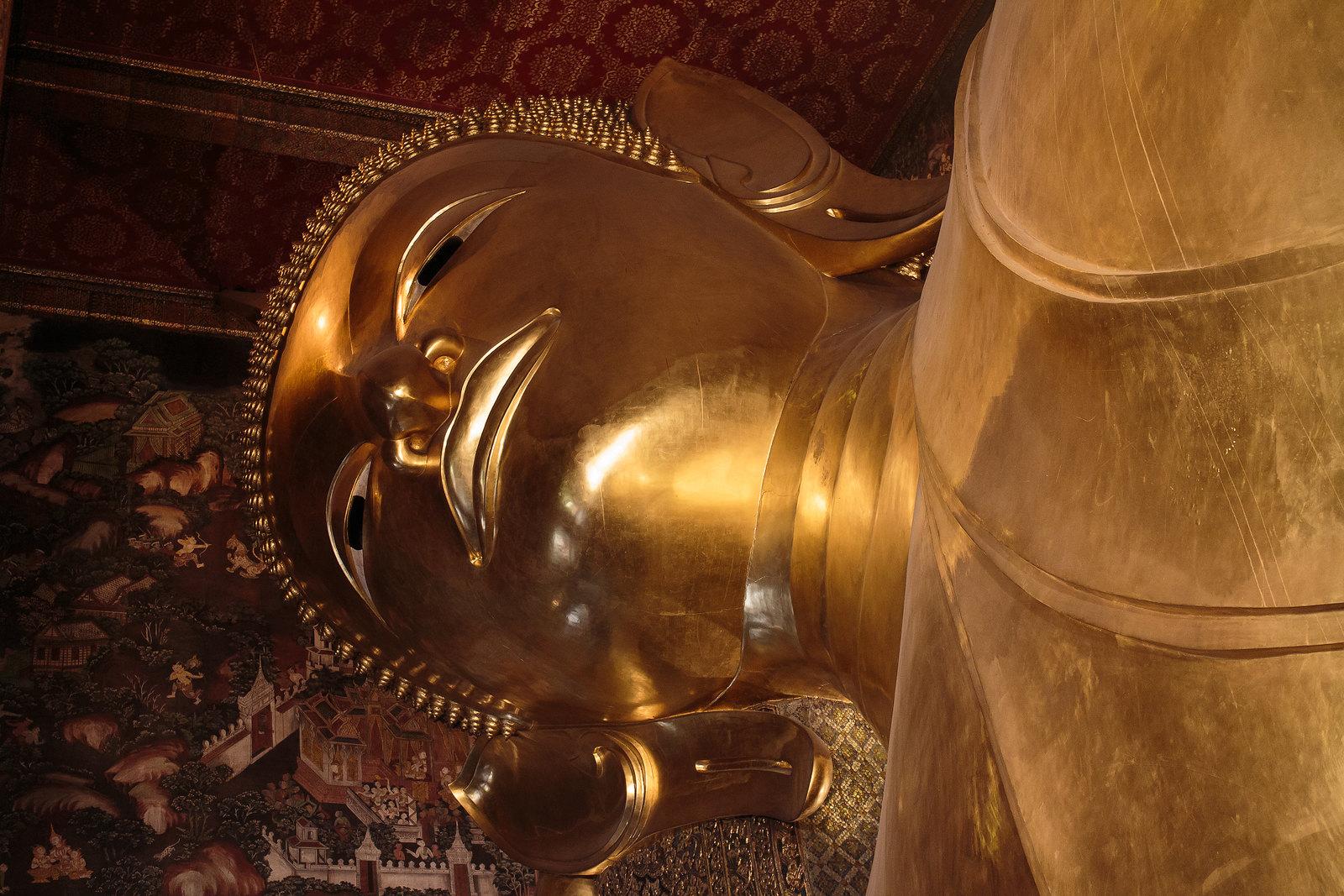 מקדש בודהה השוכב