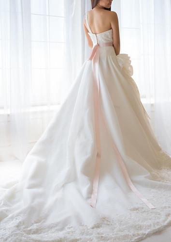 高雄婚紗推薦_高雄法國台北Pony設計造型團隊_設計款婚紗 (18)