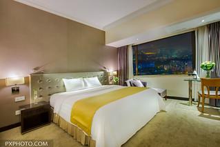 Duluxe Double - Hanoi Hotel