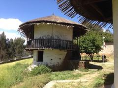 estate(0.0), villa(0.0), hacienda(0.0), thatching(1.0), village(1.0), hut(1.0), property(1.0),