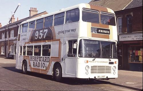 Bristol 1964