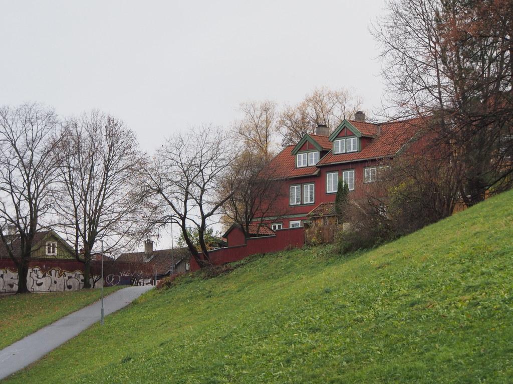 Myralokka Park