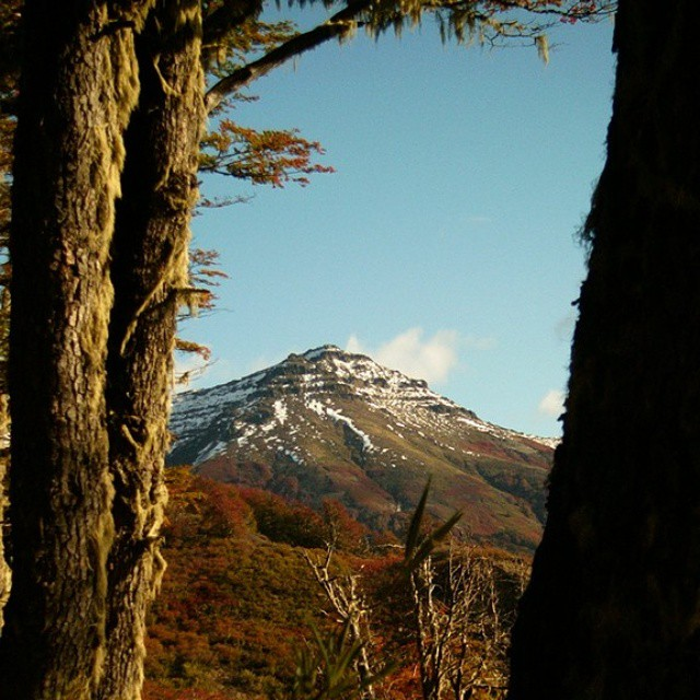 Cerro Chapelco - San Martin de los Andes - Patagonia Argentina  Day 7/365 #imperfect365 #project365