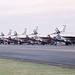 Lightning F6 23 Sqn RAF Leuchars by Jetex61