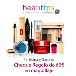 Beautips Cheque regalo maquillaje