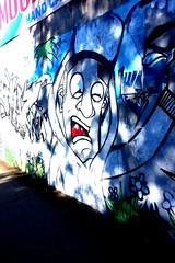 Jam Factory Street Art