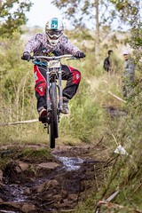 endurocross(0.0), downhill(0.0), racing(1.0), mountain bike(1.0), soil(1.0), enduro(1.0), vehicle(1.0), mountain bike racing(1.0), sports(1.0), race(1.0), freeride(1.0), sports equipment(1.0), downhill mountain biking(1.0), motorsport(1.0), off-roading(1.0), cycle sport(1.0), motorcycle racing(1.0), extreme sport(1.0), cross-country cycling(1.0), mountain biking(1.0), bicycle(1.0),