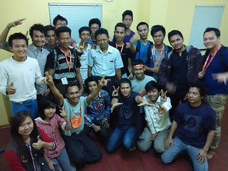 Ubuntu-MM Class