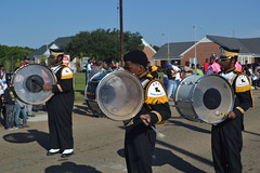056 Fair Park High School Band