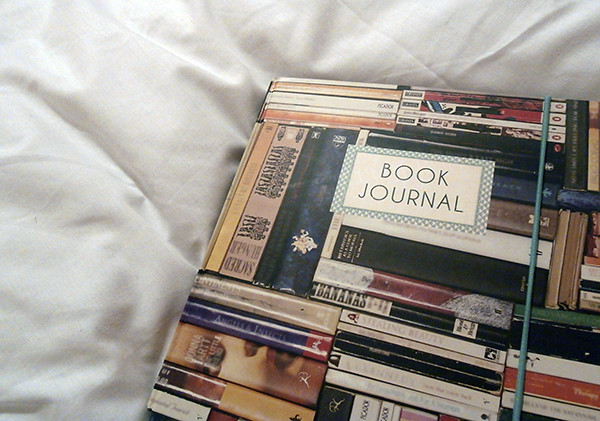 book-journal
