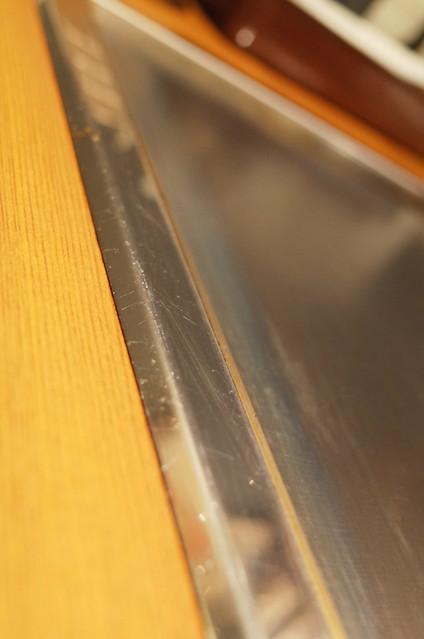 teppan frame