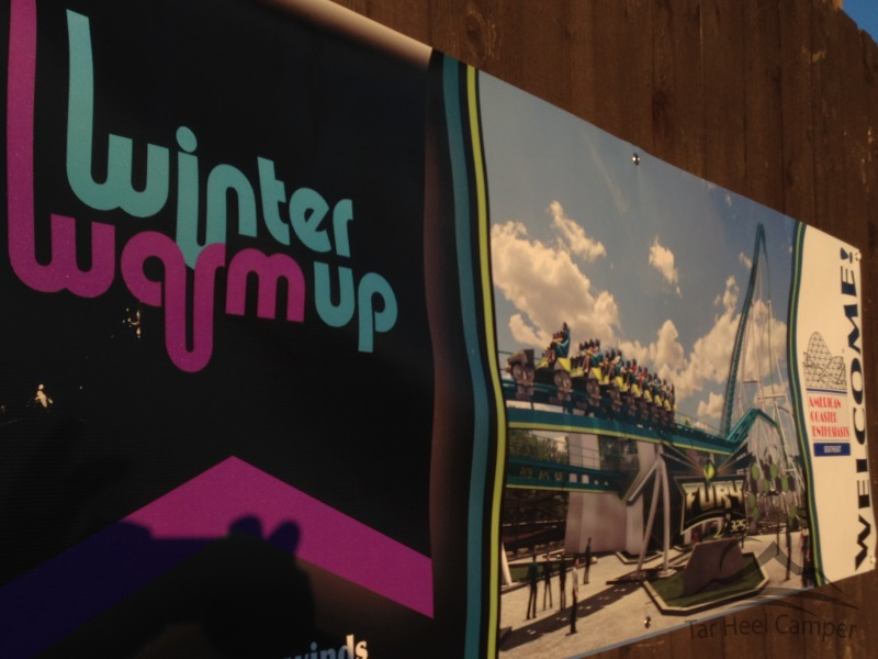Winter Warm Up 2015