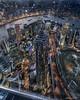 Shanghai from World Financial Center
