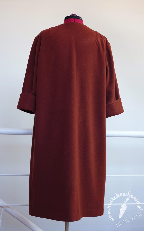 Coat 0904, Beyer Mode 9/1960