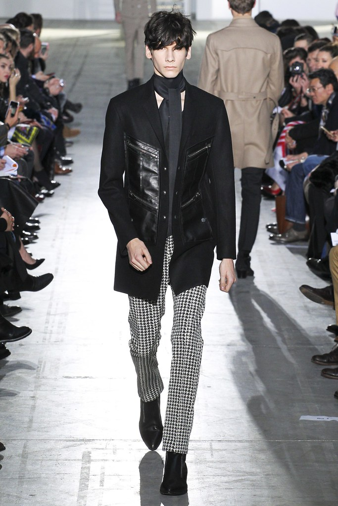FW15 Milan Costume National007_Sam Maouchi(VOGUE)