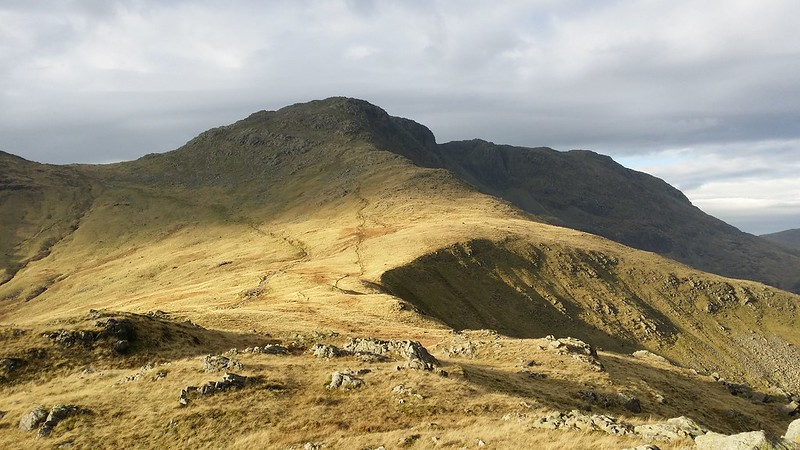 Bowfell and The Band