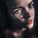 IN WINTER WHEN I BLOOM by Ines Rehberger - Inéz Mia Veloci Corzaguardar