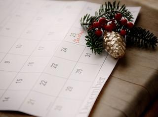 Waiting for Christmas...