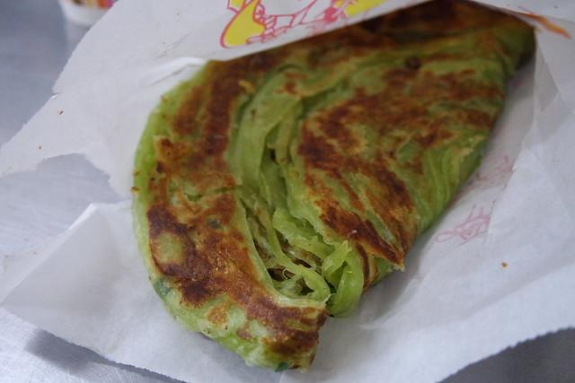 Yonghe Pancake