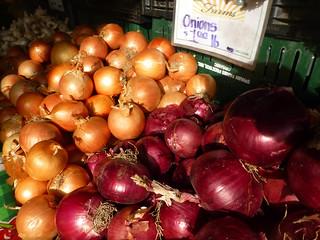 Onions 1.00 Pound