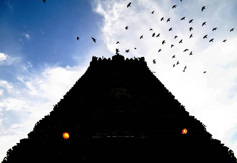 Kapaleshwarar temple