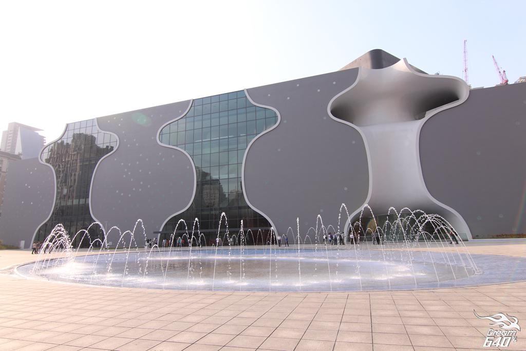 臺中國家歌劇院53