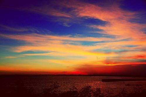 light sunset sky sun weather canon day taiwan formosa efs penghu 70d penghuisland 1585mm projectweather sceneryofpenghu