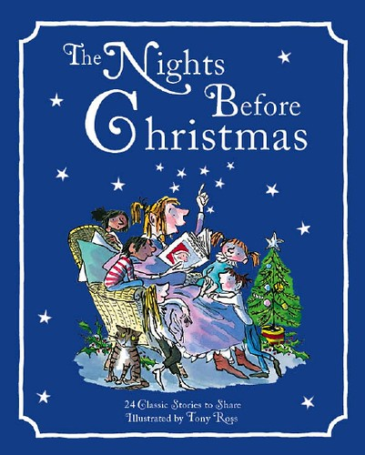 Tony Ross, The Nights Before Christmas