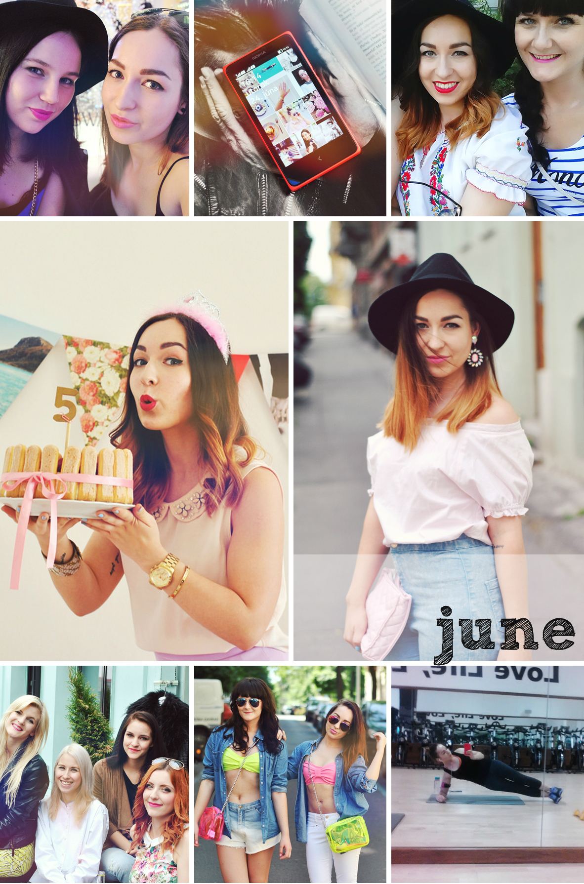 collage 6 jun 1