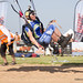 Canopy Piloting - 5th Dubai International Parachuting Championship