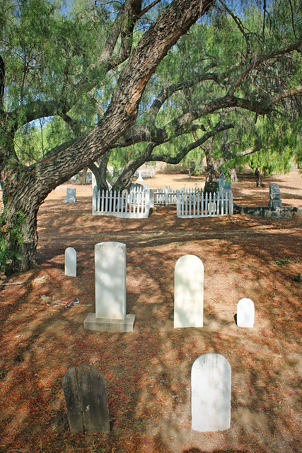 Oddfellows Cemetery
