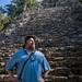 Modern Mayan Nobleman (or me) by jeff_a_goldberg