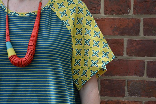 Pattern Fantastique's Aeolian Dress