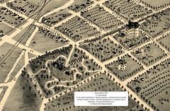 Benton Harbor 1889 Gone and Forgotten