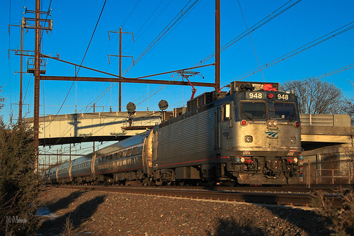 ns siemens trains amtrak septa norfolksouthern levittown northeastcorridor aem7 tullytown keystoner crescentlimited acs64 citiessprinter