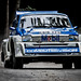 Metro 6R4, Goodwood Festival of Speed by Jerry Howells