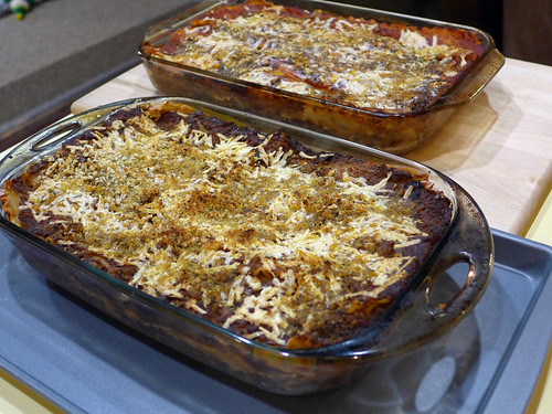 2014-12-25 - Lasagna With Tofu Ricotta - 0002 [flickr]
