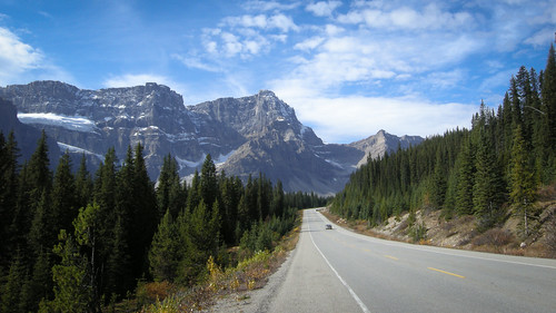 Icefields Parkway 6
