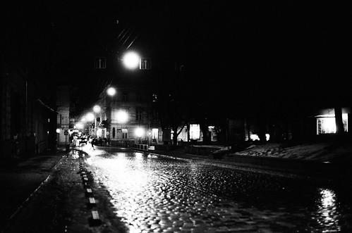 Lviv my night