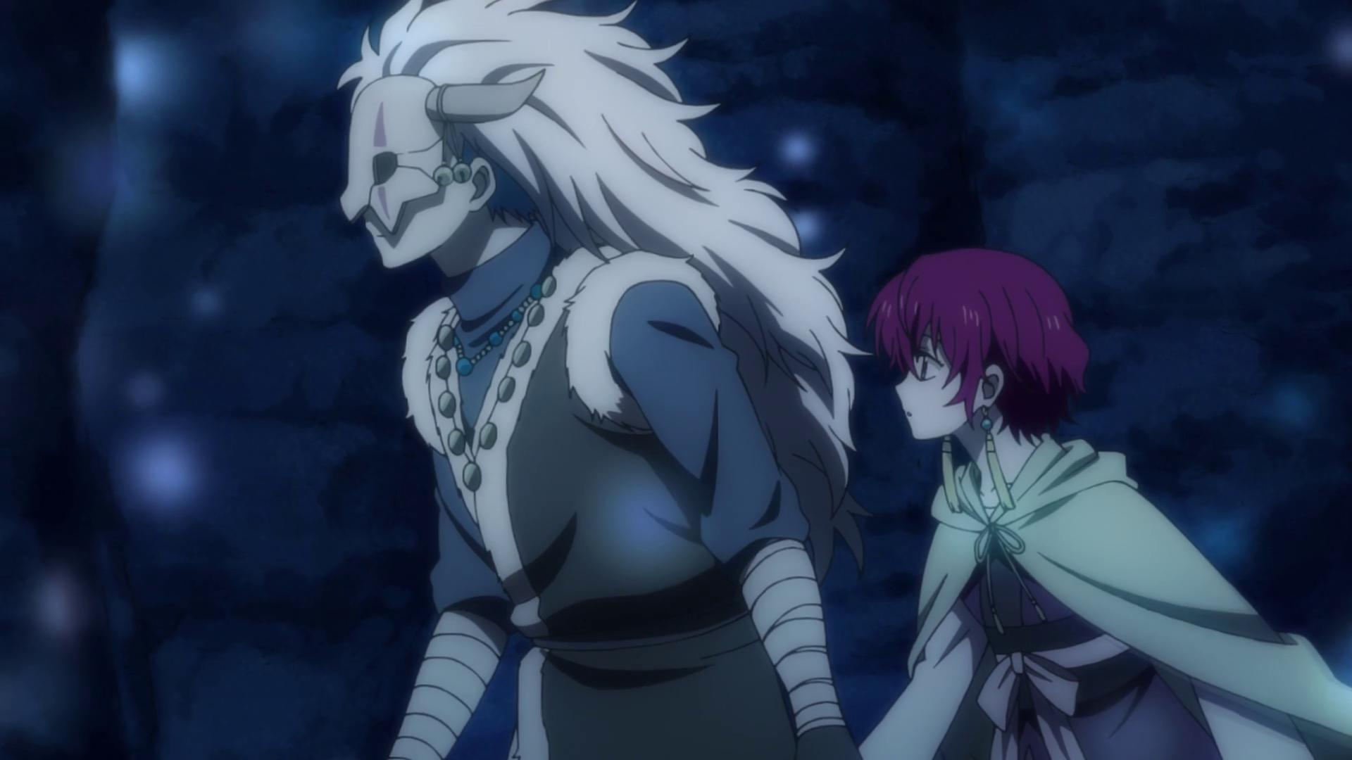 Akatsuki No Yona Episode 12  ☆ Koekara