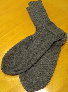Miehen sukat (45) Heritage 150