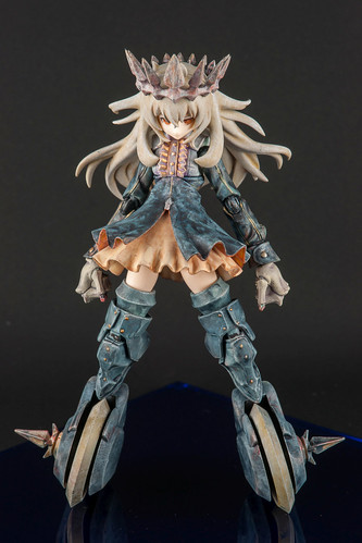 [Max Factory]figma Chariot_ TV ANIMATION ver. -custom paint- 13