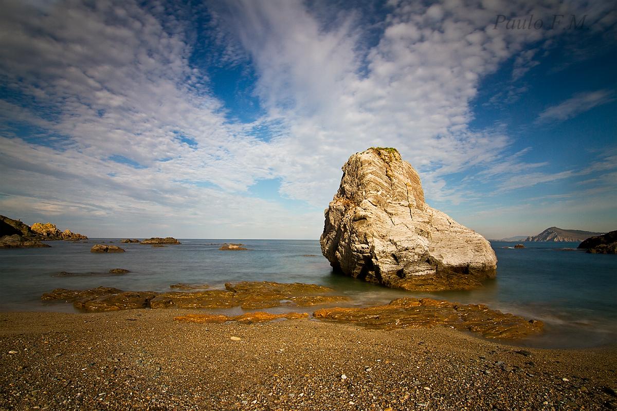 2636 - Playa de Sartaña - Covas - Ferrol