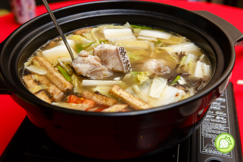 TEOWCHEW STEAMBOAT