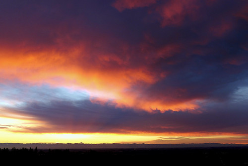 oregon sunrise dawn dundee sunup willamettevalley