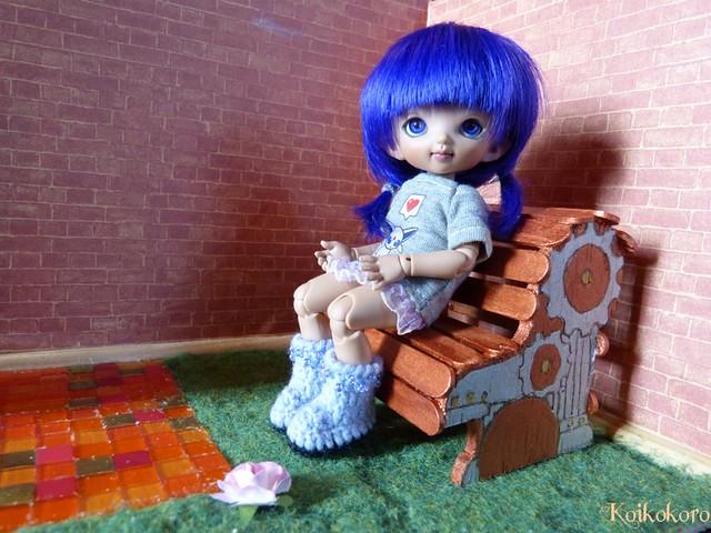 Les 3 Dames ~ meubles pour poupées : Fauteuil SD 16243277261_6b294c0738_z