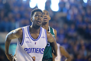 Basket, PB86 cdf : Poitiers - Limoges (2014-2015)