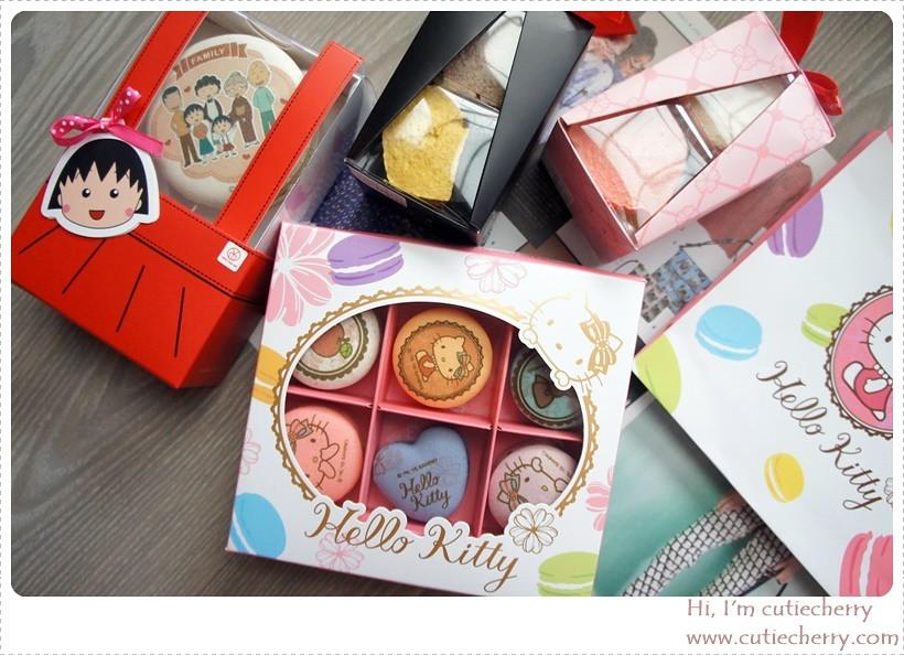 點心★看到瞬間就融化♥甜點總是能帶來好心情啊♪【隨機禮物time♡】