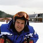 FIS Races , Bansko , 2008