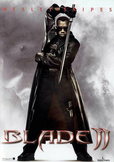 (2002) Blade II